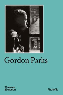 Gordon Parks by Paul Roth