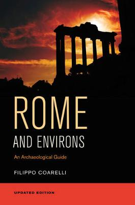 Rome and Environs book