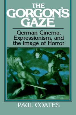The Gorgon's Gaze by Paul Coates