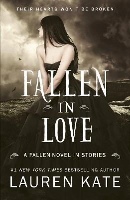 Fallen in Love book