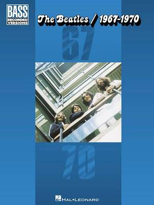 The Beatles/1967-1970 by The Beatles