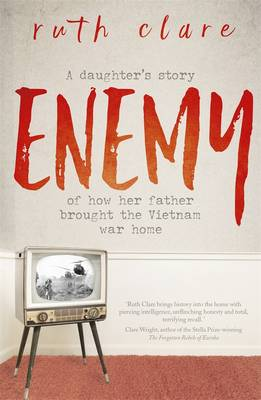 Enemy by Ruth Clare