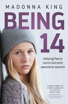 Being 14 book