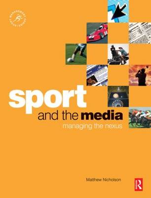 Sport and the Media book