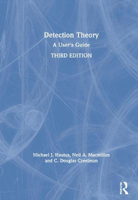 Detection Theory book