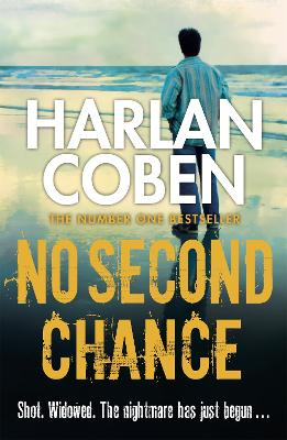 No Second Chance by Harlan Coben
