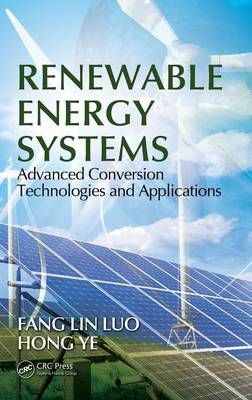 Renewable Energy Systems by Fang Lin Luo