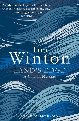 Land's Edge by Tim Winton