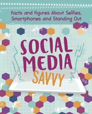 Social Media Savvy by Elizabeth Raum