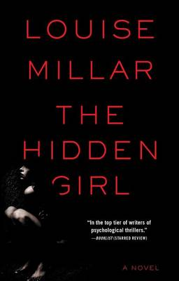 The Hidden Girl by Louise Millar