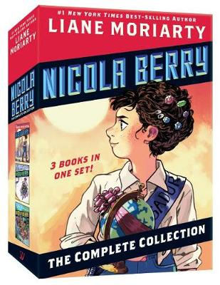 Nicola Berry: The Complete Collection book