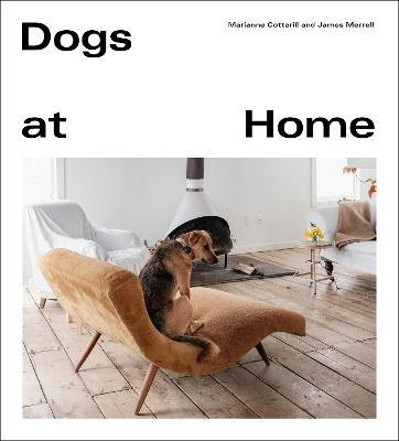 Dogs at Home book