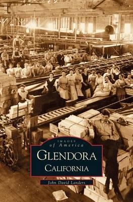 Glendora, California by John Landers