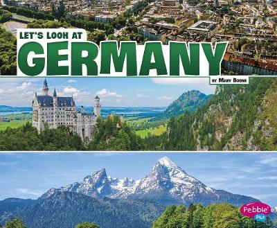 Germany by Mary Boone