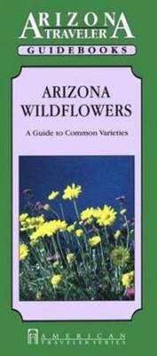Arizona Wildflowers by Eleanor H. Ayer