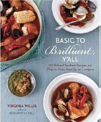 Basic To Brilliant, Y'all book