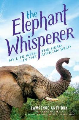 Elephant Whisperer (Young Readers Adaptation) book