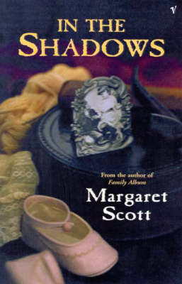 In the Shadows by Margaret Scott