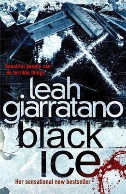 Black Ice book