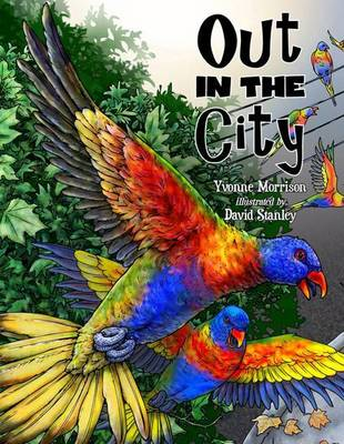 Out in the City by Yvonne Morrison