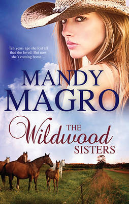 The WILDWOOD SISTERS by Mandy Magro