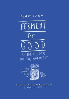 Ferment For Good book