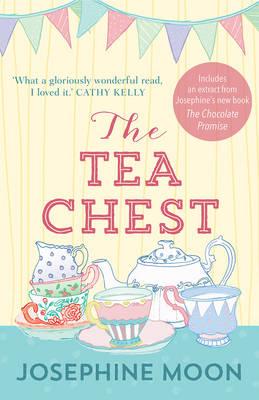 Tea Chest book