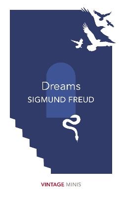 Dreams by Sigmund Freud
