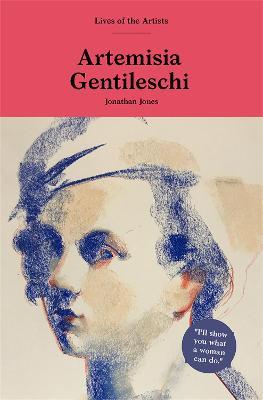 Artemisia Gentileschi book