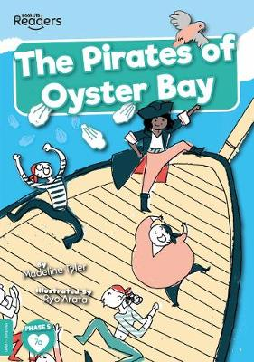 The Pirates of Oyster Bay book
