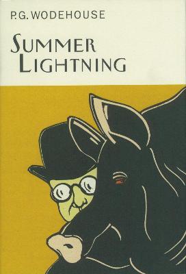 Summer Lightning by P.G. Wodehouse