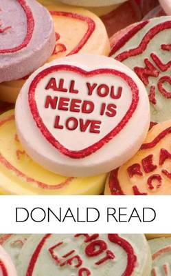 All You Need is Love by Donald Read