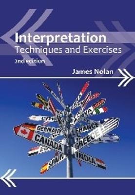 Interpretation by James Nolan