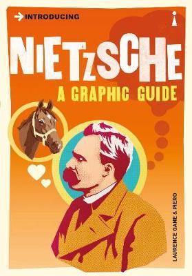 Introducing Nietzsche by Laurence Gane