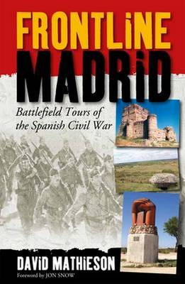 Frontline Madrid by David Mathieson