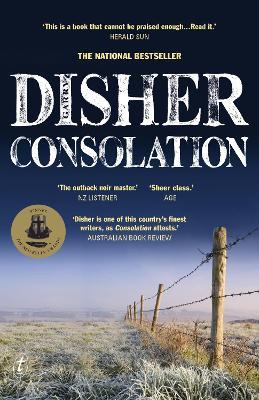 Consolation book