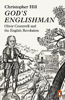 God's Englishman: Oliver Cromwell and the English Revolution book