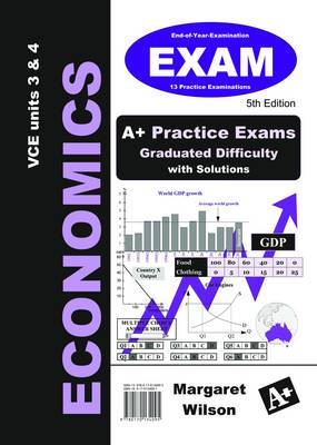 Economics Examination by Lady Wilson