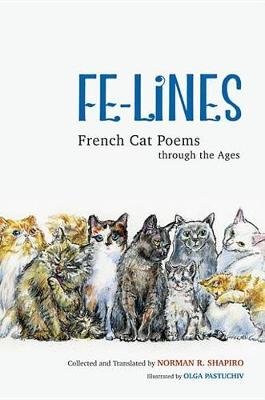 Fe-Lines by Norman R. Shapiro
