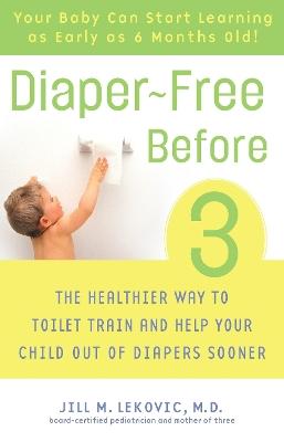 Diaper-Free Before 3 book