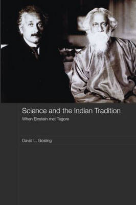 Science and the Indian Tradition book