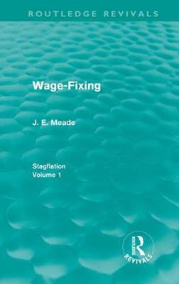 Wage-Fixing by J. E. Meade