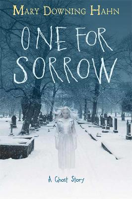 One for Sorrow by Mary Downing Hahn