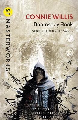 Doomsday Book book