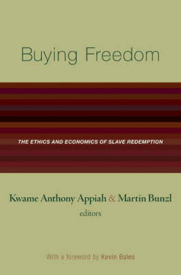 Buying Freedom book