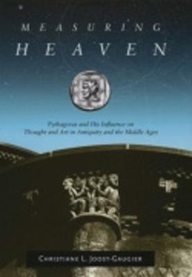 Measuring Heaven book