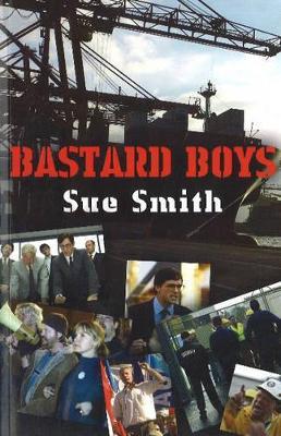 Bastard Boys book