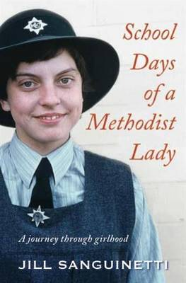 School Days of a Methodist Lady book
