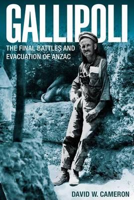 Gallipoli by David W. Cameron