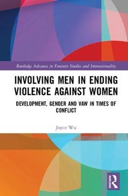 Involving Men in Ending Violence against Women book